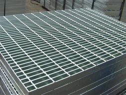北京钢格板雨水篦子厂