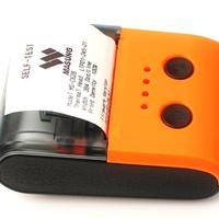 供应便携式票  据打印机MS-NBQ100