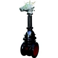 供应电动明杆闸阀Z941TW-10