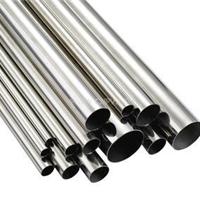 供应sus302不锈钢圆管价格