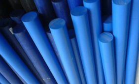 供应蓝色尼龙板材《厂家批发价格