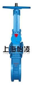 供应PZ71TC耐磨陶瓷排渣阀