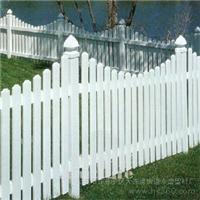 供应PVC护栏型材