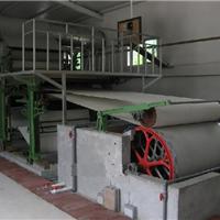 供应造纸机造纸机械烧纸机卫生纸机