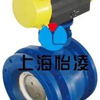 供应排灰排渣专用气动陶瓷半球阀