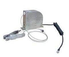 山西油漆厂罐车装卸料防爆静电接地报警器