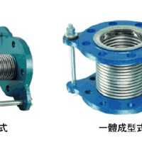供应 (软接头)AM-500T丝口金属软管