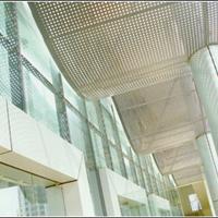 包柱铝单板-2.0mm铝单板-铝单板效果图