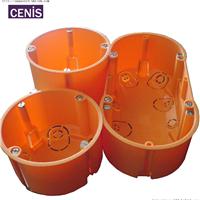 厂供应接线盒、开�P各国标准塑料可OEM/ODM