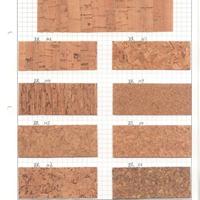 供应软木纸 花样软木墙纸 软木布厂家直销