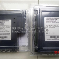 供应高品质GE输入模块IC646TRT999