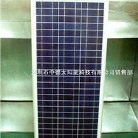 供应太阳能充电板,80W太阳能板