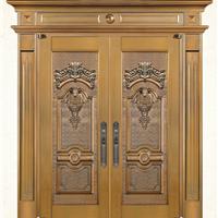 供应铜星铜艺-创新烧焊工艺铜门