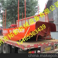 青州拓新械为你设计最合理的水葫芦打捞船