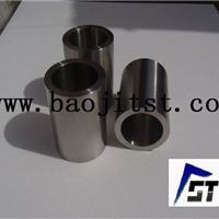 压力容器钛管耐高压钛管无缝钛管