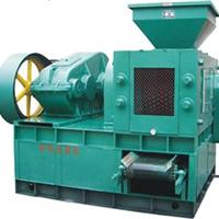 供应脱硫石膏压球机向着良性方向努力发展