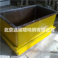 供应北京大兴玻璃钢耐酸碱池耐酸碱池