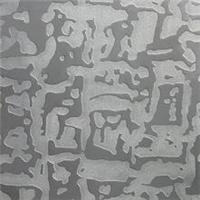 供应不锈钢防滑压纹板 自由纹