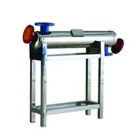 供应高效管壳式汽水换热器