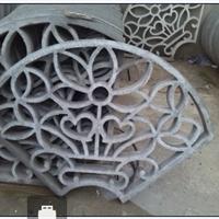 供应外围墙装饰品水泥花窗