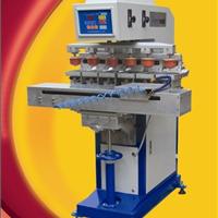 供应HL-200C/6  气动六色穿梭移印机