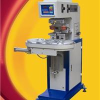 供应HM-160A/2  气动双色输送带移印机