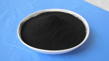 西藏木质粉状活性炭嵩峰厂家直销1公斤起批