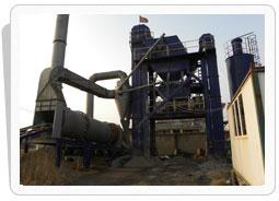 供应沥青拌合站干燥设备