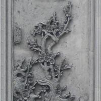 古建砖雕 面砖地砖  青砖青瓦  琉璃瓦