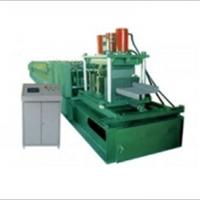 供应彩钢瓦设备Z型钢机