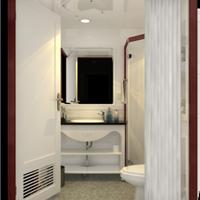山西太原逸巢集成卫生间整体浴室整体卫生间