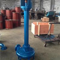 立式耐磨清淤泵/泥浆泵/污泥泵
