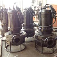 耐磨沙浆泵、潜水排沙泵、河道抽沙泵