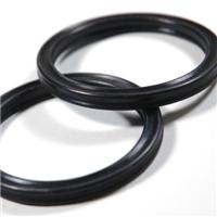 供应Z型150硅胶油封常温300度使用
