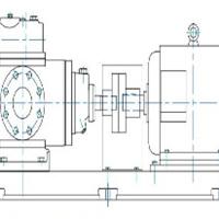 HSNH80-54三螺杆泵