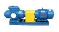 HSNH40-46三螺杆泵