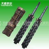 SM三螺杆泵机械密封供应_原厂润滑油泵配件