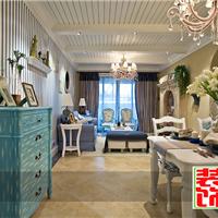 供应长沙经济实用的公司-阳泽装饰较漂亮的地中海风格