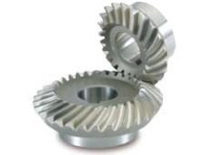 供应KSP磨齿弧齿锥齿轮模数2~5mm价格