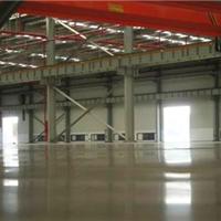 承接滁州混凝土密封固化剂地坪施工