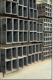 龙发实业是一家专业生产厚壁方管厂家话18604299218