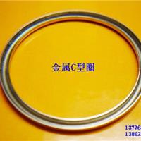 供应金属C型圈-昆山进口金属C型圈