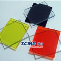 高加工性能PC防静电板可钻孔高质量PC板