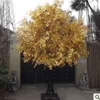 供应金色许愿树许愿树仿真许愿树春节许愿树