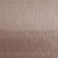 供应古铜色雪花砂板彩色不锈钢装饰板