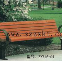 供应户外园林休闲椅|河南休闲椅