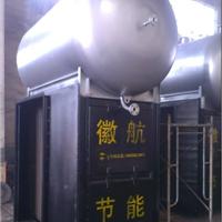 造纸厂锅炉余热回收