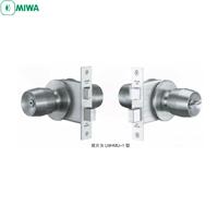 供应日本美和门锁U9HMU-1型横栓单闩锁