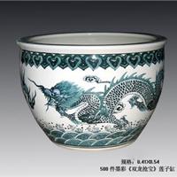 供应陶瓷酒缸 陶瓷大缸 景德镇陶瓷缸