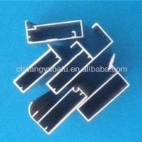 供应家具橱柜铝框封边拉手铝合金型材